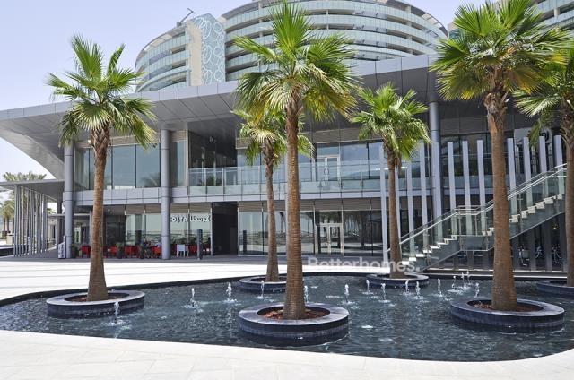 1 Bedroom Apartment For Sale in  Al Sana 2,  Al Raha Beach   5