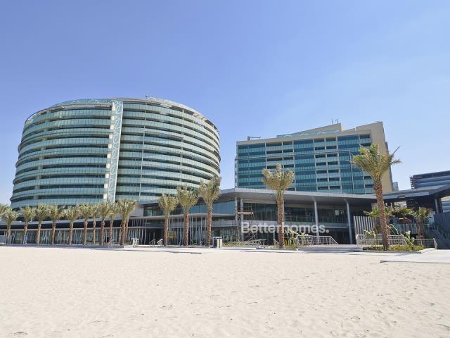 1 Bedroom Apartment For Sale in  Al Sana 2,  Al Raha Beach | 7