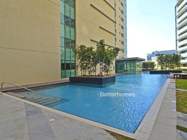 1 Bedroom Apartment For Sale in  Al Sana 2,  Al Raha Beach | 4