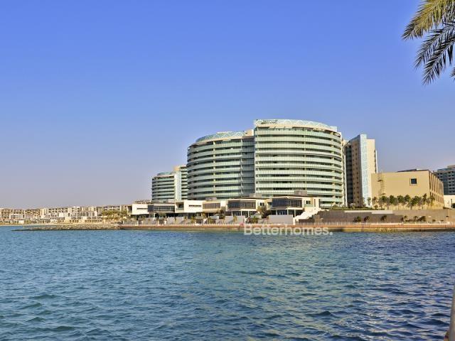 1 Bedroom Apartment For Sale in  Al Sana 2,  Al Raha Beach | 9