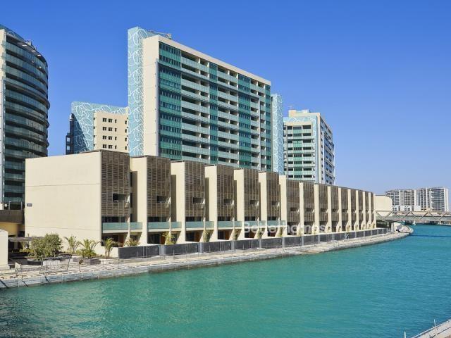 1 Bedroom Apartment For Sale in  Al Sana 2,  Al Raha Beach | 8