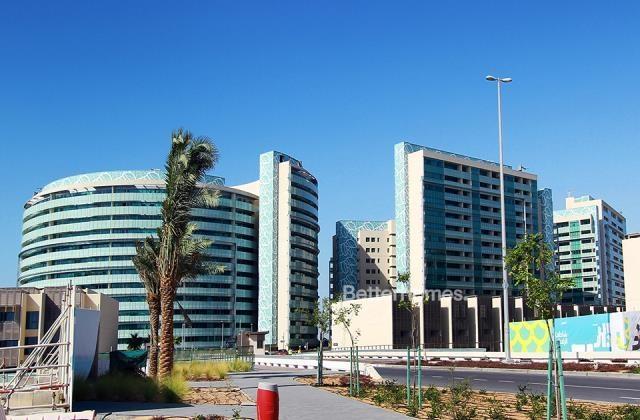 1 Bedroom Apartment For Sale in  Al Sana 2,  Al Raha Beach | 10