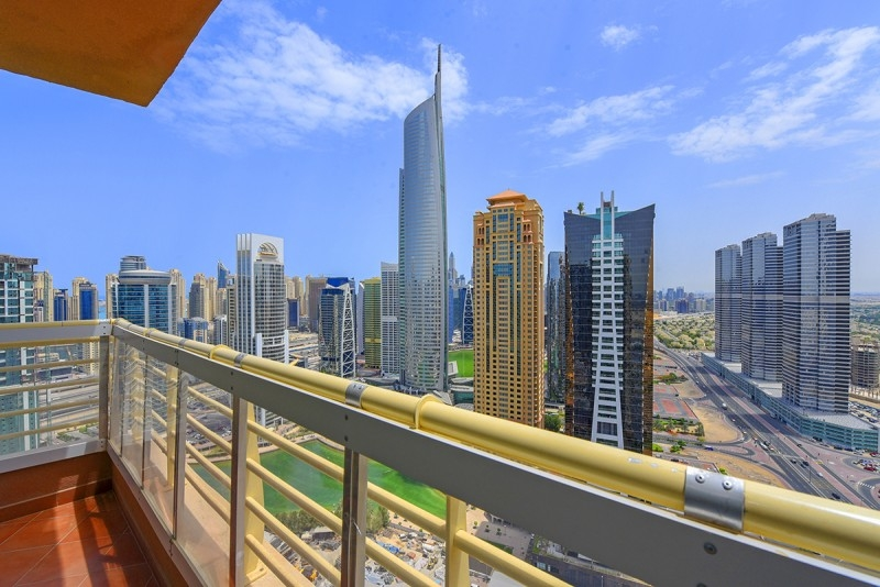 3 Bedroom Apartment For Sale in  Icon Tower 2,  Jumeirah Lake Towers | 9
