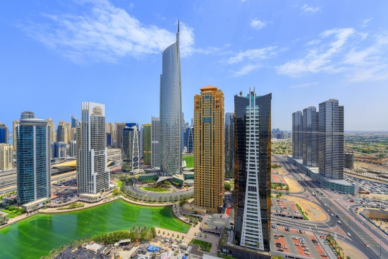 3 Bedroom Apartment For Sale in  Icon Tower 2,  Jumeirah Lake Towers | 10