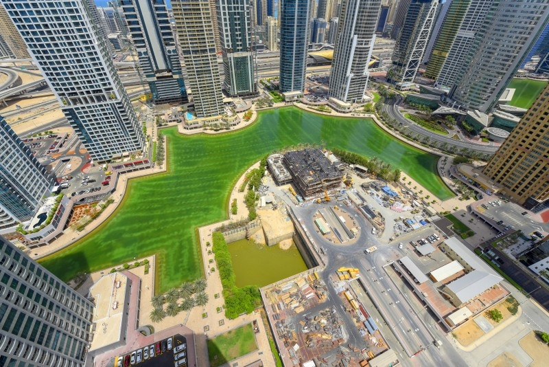 3 Bedroom Apartment For Sale in  Icon Tower 2,  Jumeirah Lake Towers | 11