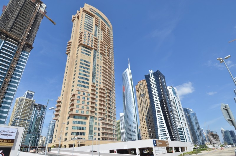 3 Bedroom Apartment For Sale in  Icon Tower 2,  Jumeirah Lake Towers | 12