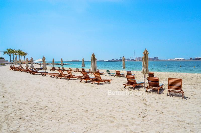 3 Bedroom Apartment For Sale in  Al Nada 2,  Al Raha Beach | 9