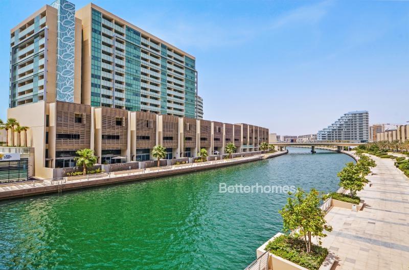 3 Bedroom Apartment For Sale in  Al Nada 2,  Al Raha Beach | 7