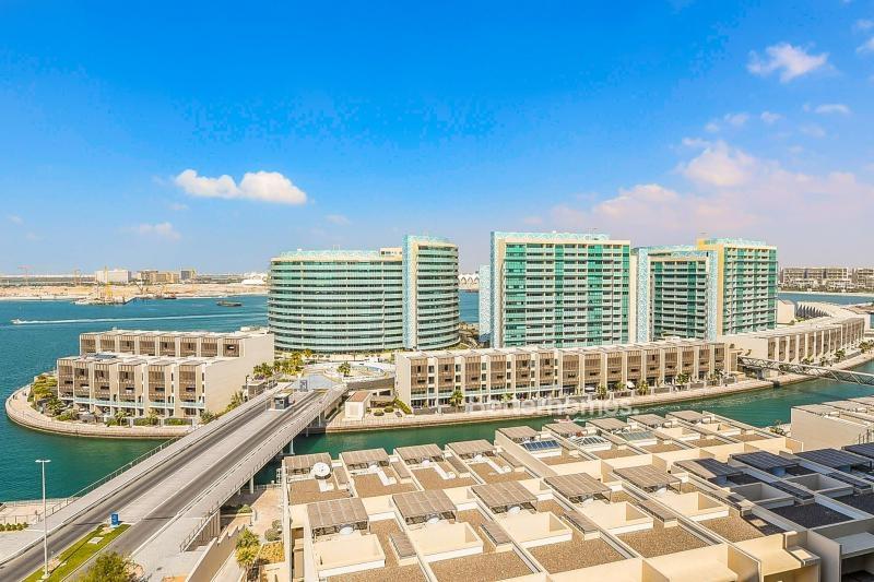3 Bedroom Apartment For Sale in  Al Nada 2,  Al Raha Beach | 10