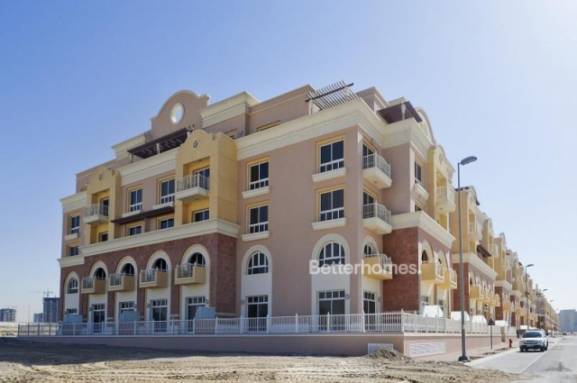 Mulberry 2, Jumeirah Village Circle