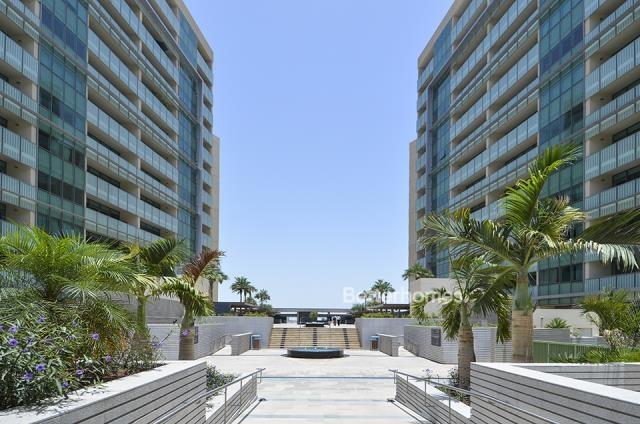 1 Bedroom Apartment For Sale in  Al Sana 2,  Al Raha Beach   6