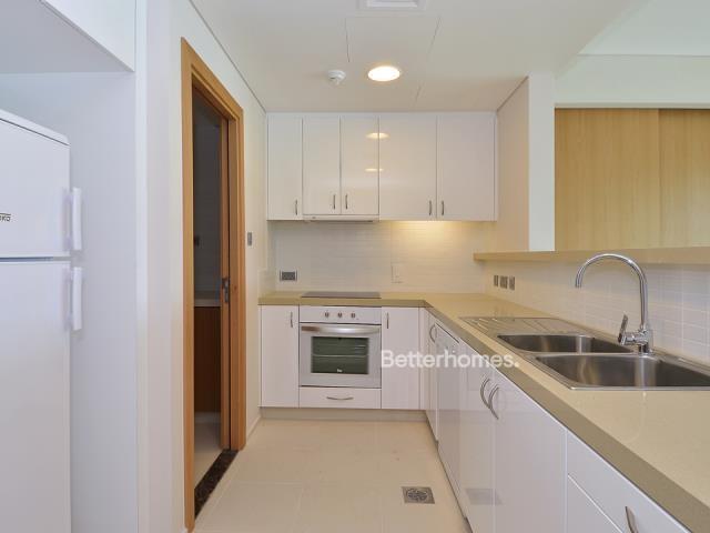 1 Bedroom Apartment For Sale in  Al Sana 2,  Al Raha Beach   2