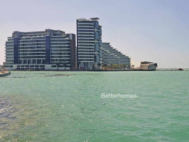 1 Bedroom Apartment For Sale in  Al Sana 2,  Al Raha Beach   7