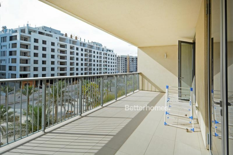 Al Zeina - Residential Tower A, Al Raha Beach