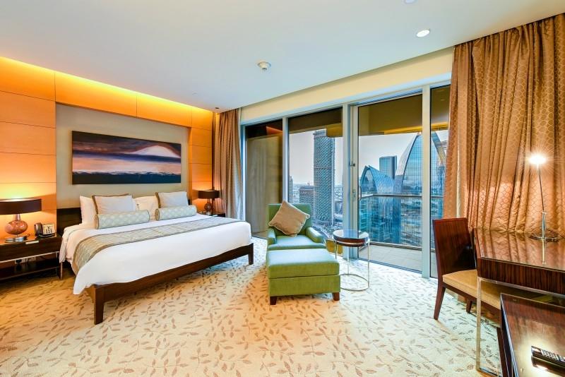 Studio Apartment For Sale in  The Address Dubai Mall,  Downtown Dubai | 1