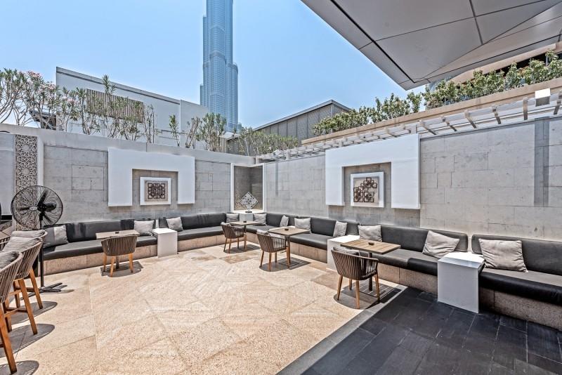 Studio Apartment For Sale in  The Address Dubai Mall,  Downtown Dubai | 9