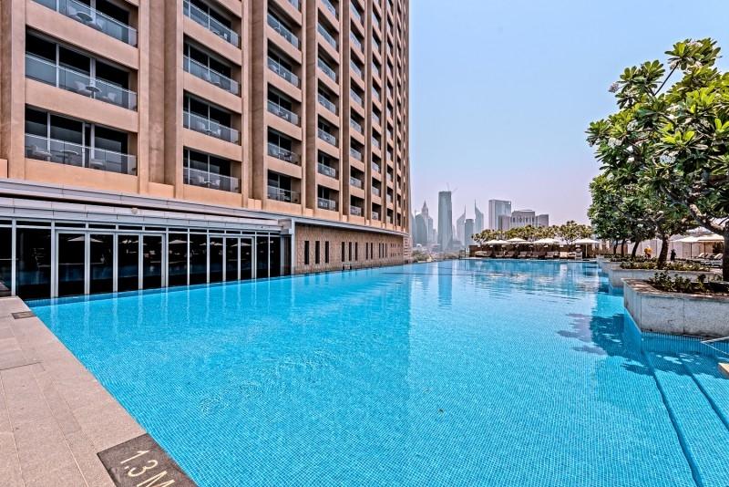 Studio Apartment For Sale in  The Address Dubai Mall,  Downtown Dubai | 10