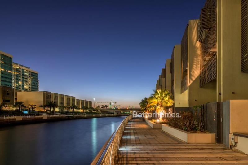 2 Bedroom Apartment For Sale in  Al Nada 1,  Al Raha Beach   4