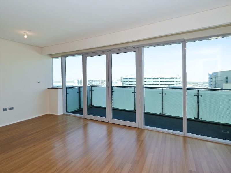 3 Bedroom Apartment For Sale in  Al Rahba 2,  Al Raha Beach | 4