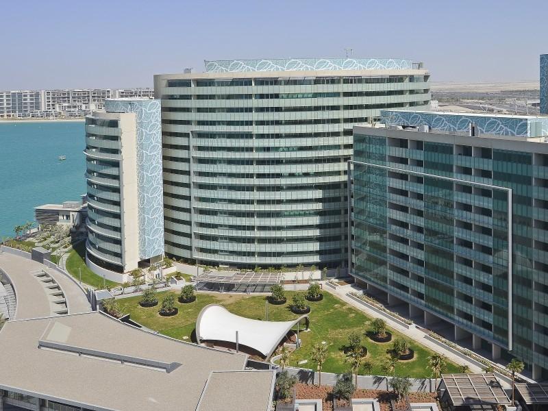 3 Bedroom Apartment For Sale in  Al Rahba 2,  Al Raha Beach | 14