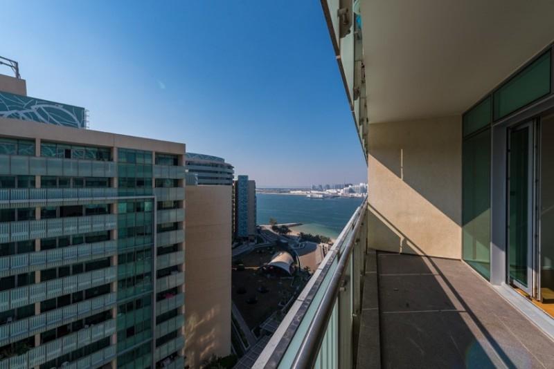 2 Bedroom Apartment For Sale in  Al Maha 2,  Al Raha Beach   0