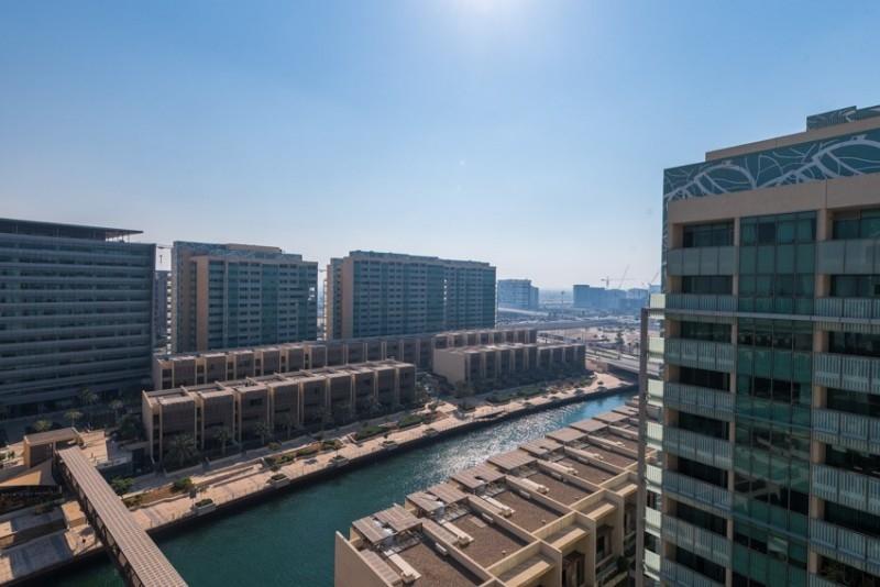 2 Bedroom Apartment For Sale in  Al Maha 2,  Al Raha Beach   14