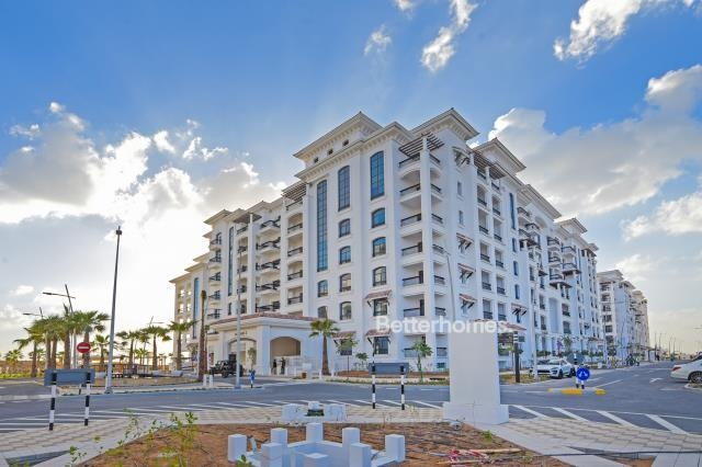 2 Bedroom Apartment For Sale in  Ansam,  Yas Island   12