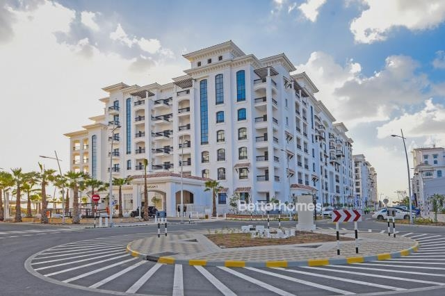 2 Bedroom Apartment For Sale in  Ansam,  Yas Island   7