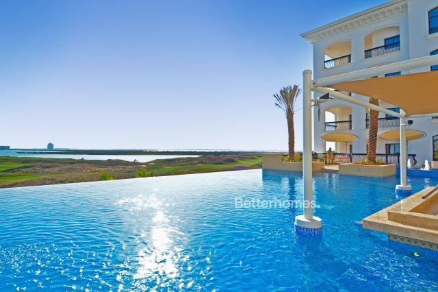 2 Bedroom Apartment For Sale in  Ansam,  Yas Island   10