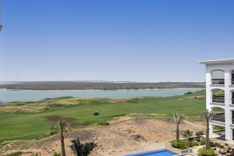2 Bedroom Apartment For Sale in  Ansam,  Yas Island   13