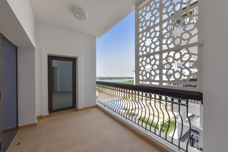 2 Bedroom Apartment For Sale in  Ansam,  Yas Island   2