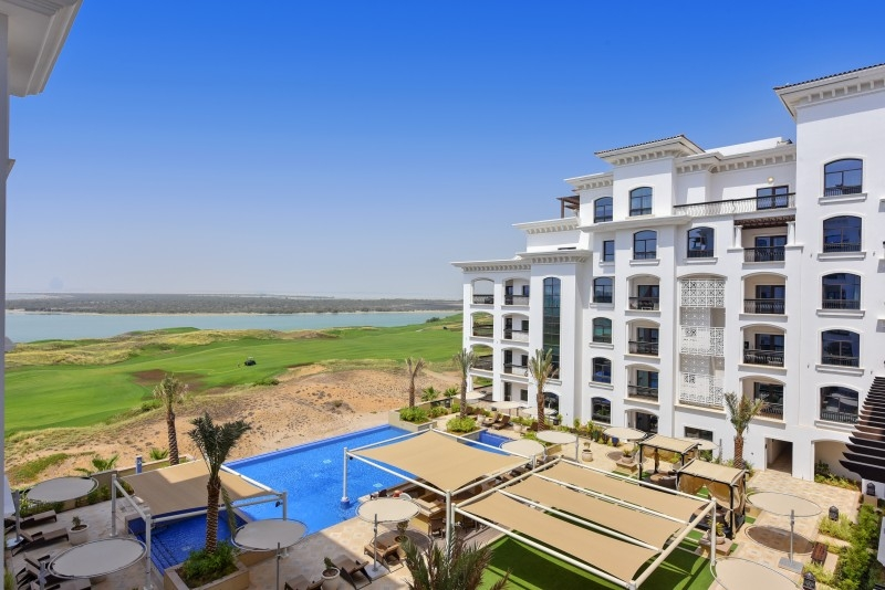 2 Bedroom Apartment For Sale in  Ansam,  Yas Island   15