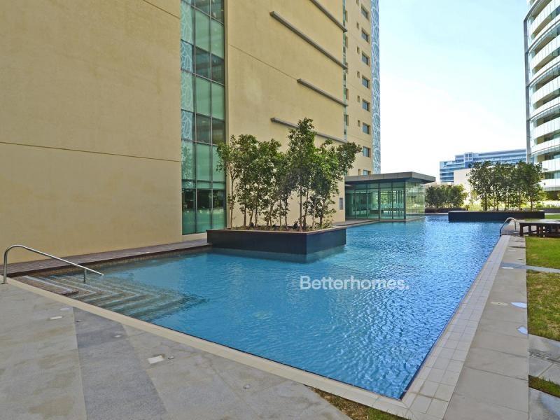 4 Bedroom Apartment For Sale in  Al Rahba 2,  Al Raha Beach | 7