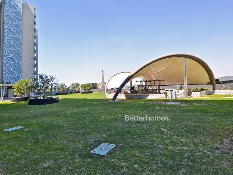 4 Bedroom Apartment For Sale in  Al Rahba 2,  Al Raha Beach | 10