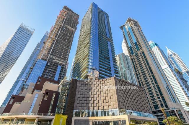 Marina Gate 1, Dubai Marina