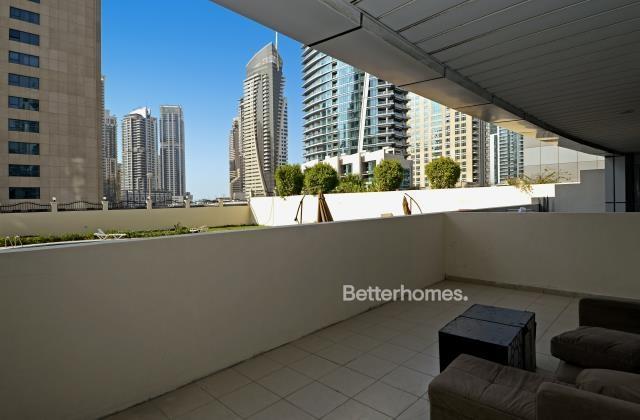 1 Bedroom Apartment For Sale in  Marina Diamond 4,  Dubai Marina   1