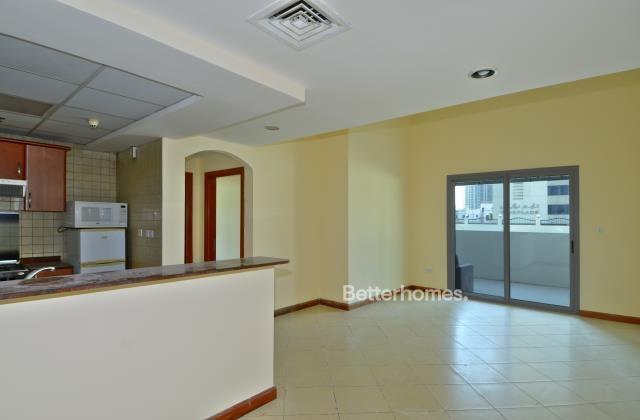 1 Bedroom Apartment For Sale in  Marina Diamond 4,  Dubai Marina   4