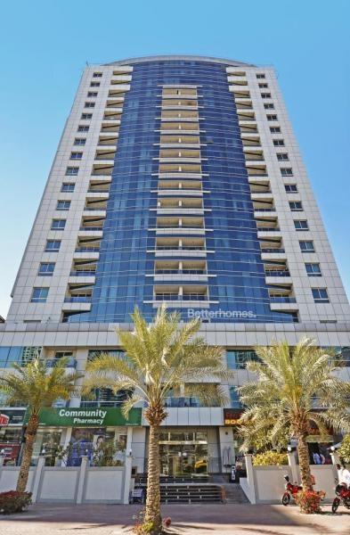 1 Bedroom Apartment For Sale in  Marina Diamond 4,  Dubai Marina   8