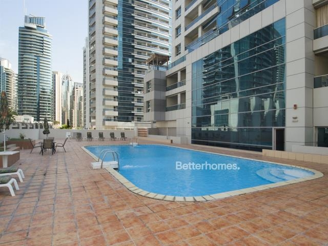 1 Bedroom Apartment For Sale in  Marina Diamond 4,  Dubai Marina   10