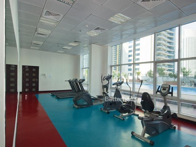 1 Bedroom Apartment For Sale in  Marina Diamond 4,  Dubai Marina   11