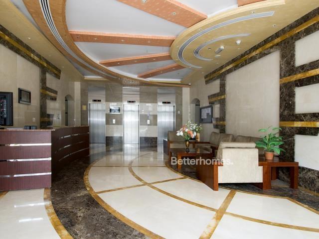 1 Bedroom Apartment For Sale in  Marina Diamond 4,  Dubai Marina   13