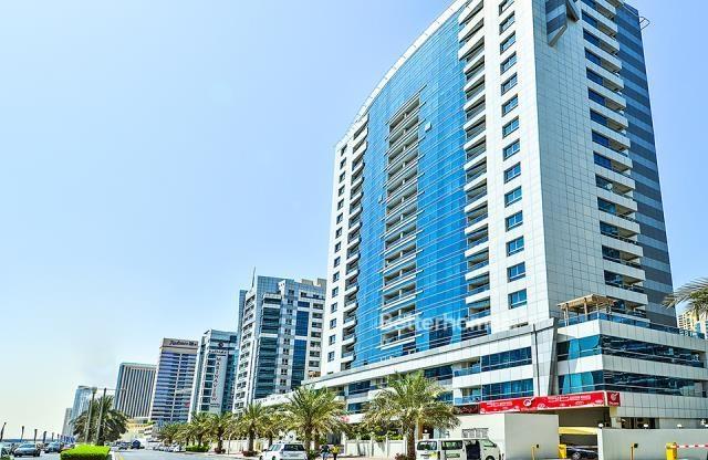 1 Bedroom Apartment For Sale in  Marina Diamond 4,  Dubai Marina   12