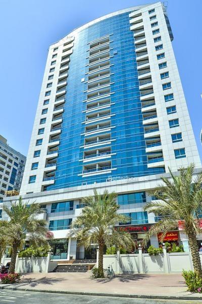 1 Bedroom Apartment For Sale in  Marina Diamond 4,  Dubai Marina   14