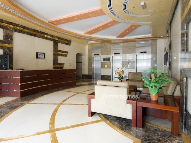 1 Bedroom Apartment For Sale in  Marina Diamond 4,  Dubai Marina   16