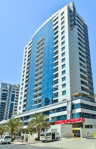 1 Bedroom Apartment For Sale in  Marina Diamond 4,  Dubai Marina   19