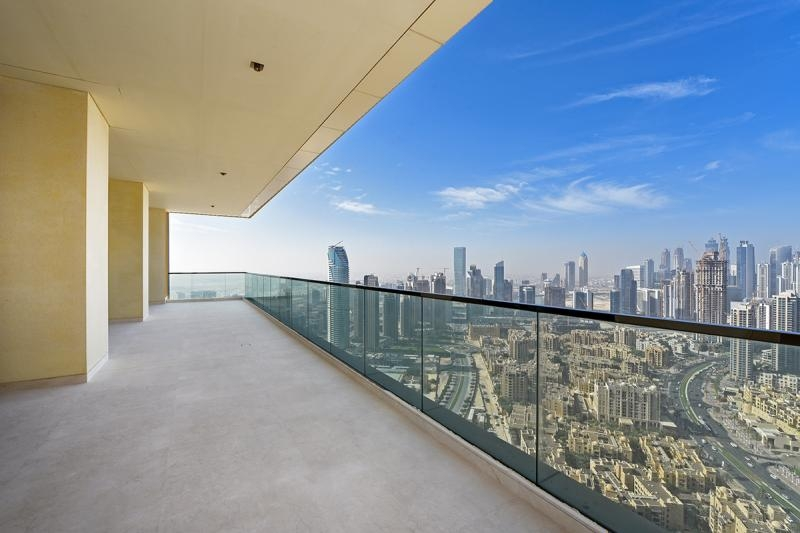 4 Bedroom Apartment For Sale in  118 Downtown,  Downtown Dubai | 2