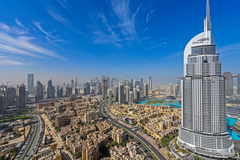 4 Bedroom Apartment For Sale in  118 Downtown,  Downtown Dubai | 15
