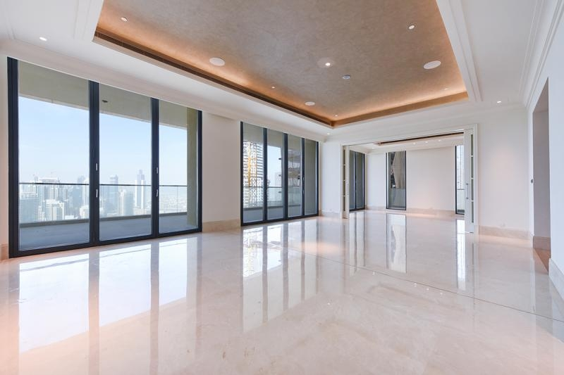 4 Bedroom Apartment For Sale in  118 Downtown,  Downtown Dubai | 0