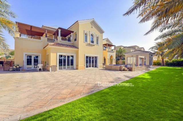 Polo Homes, Arabian Ranches
