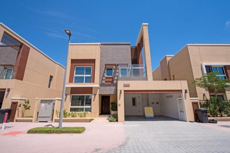 Villa Lantana 2, Al Barsha